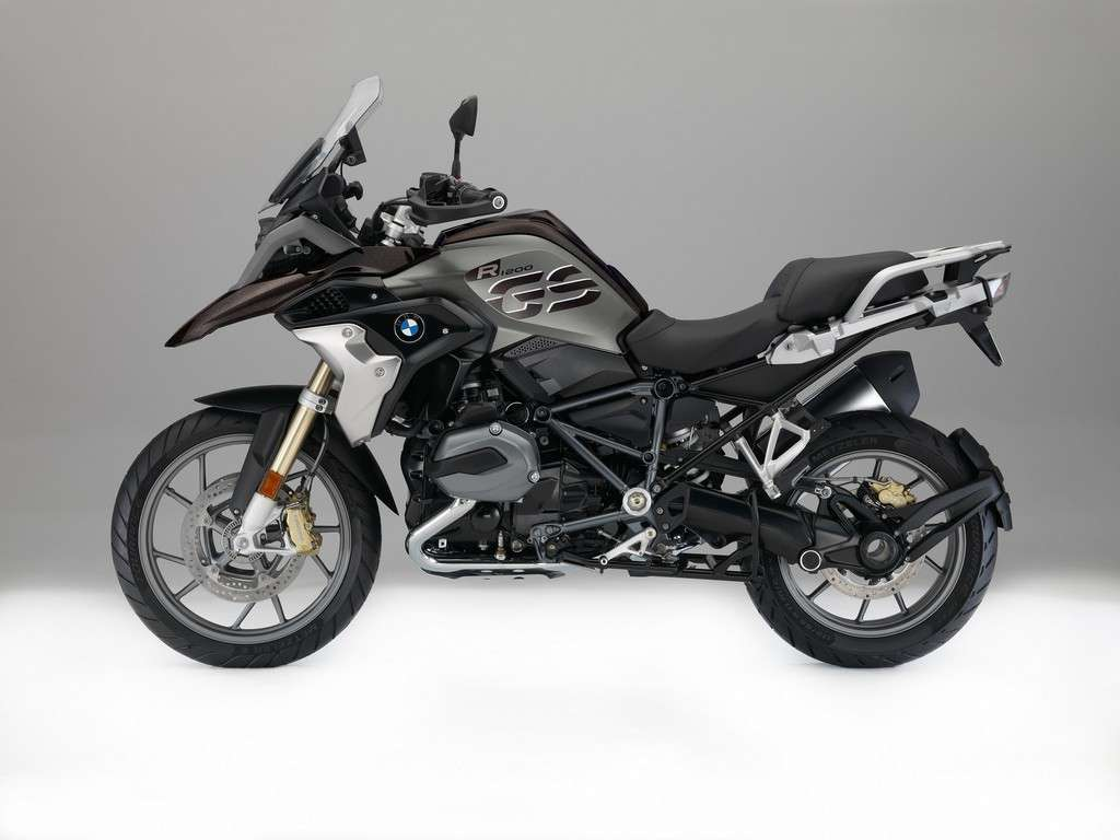 BMW R 1200 GS 2017 Exclusive