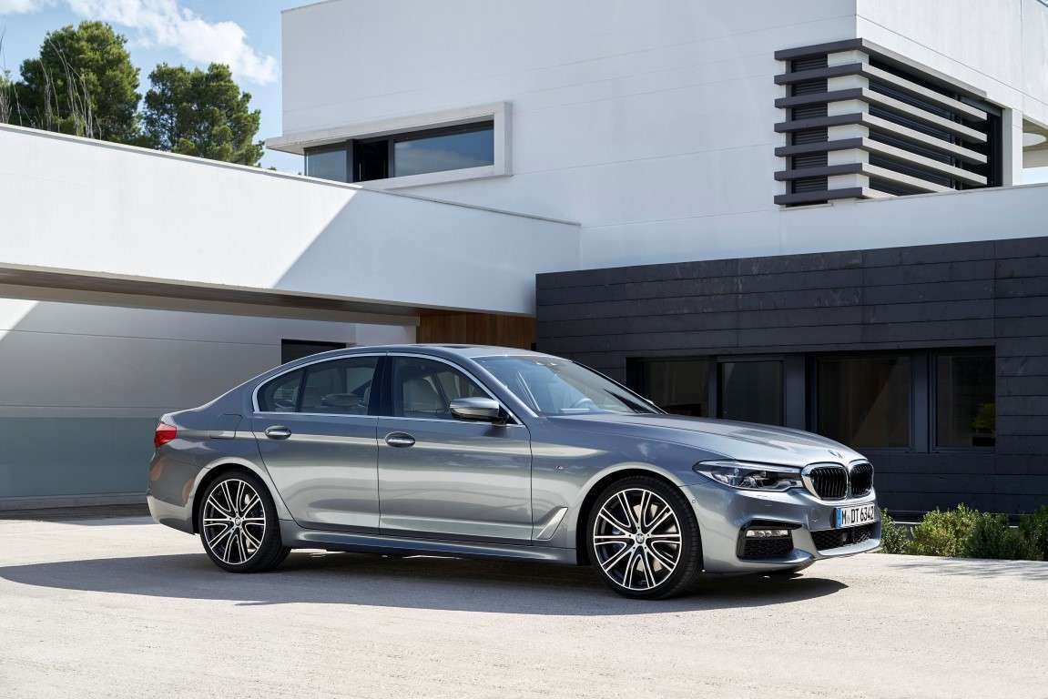 Nuove BMW 2017