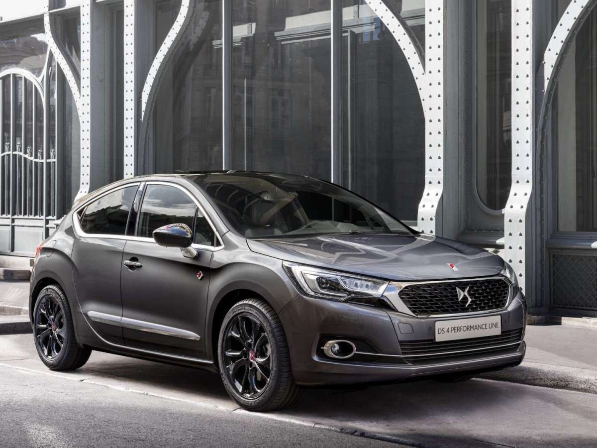 DS4 Performance Line