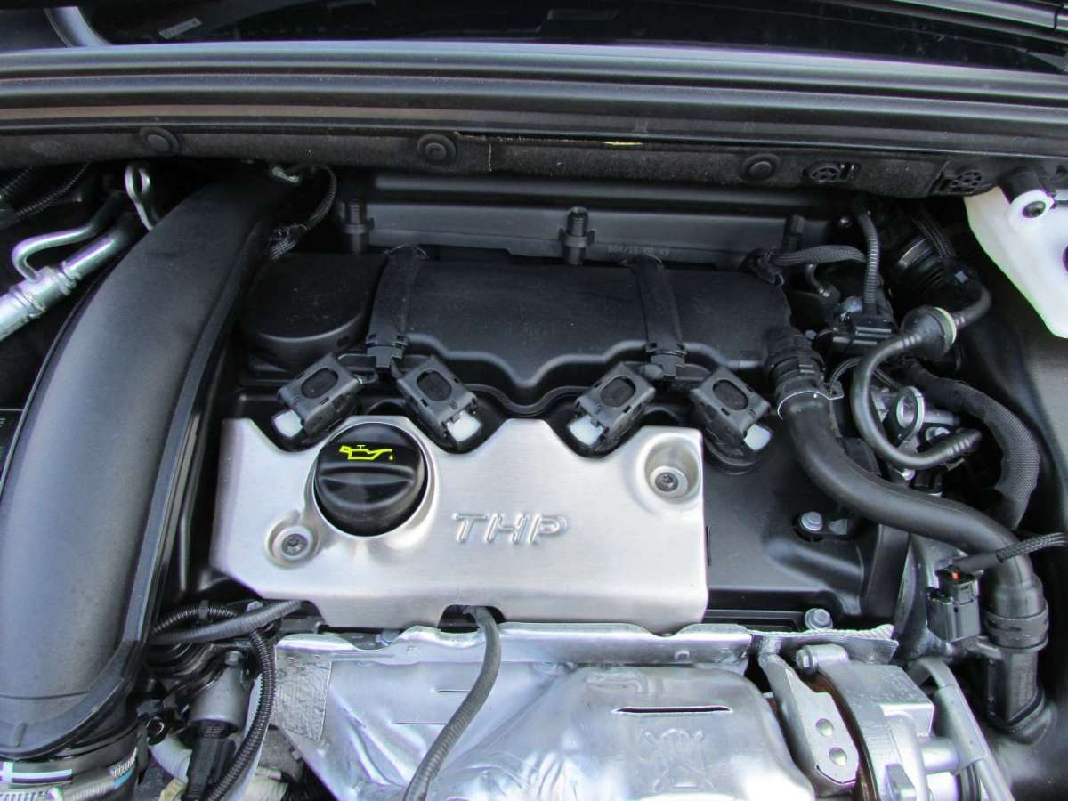 DS 4 Performance Line col THP