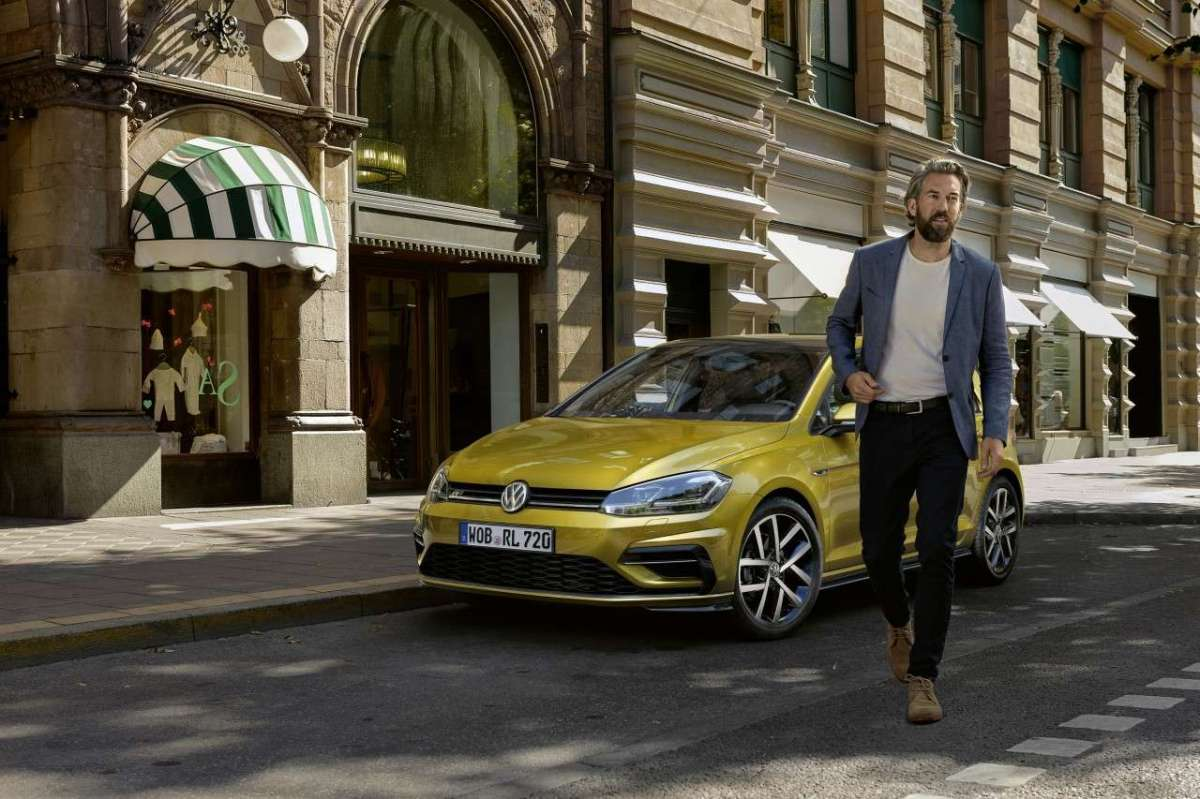 Golf 7 restyling 2017 anche per neopatentati