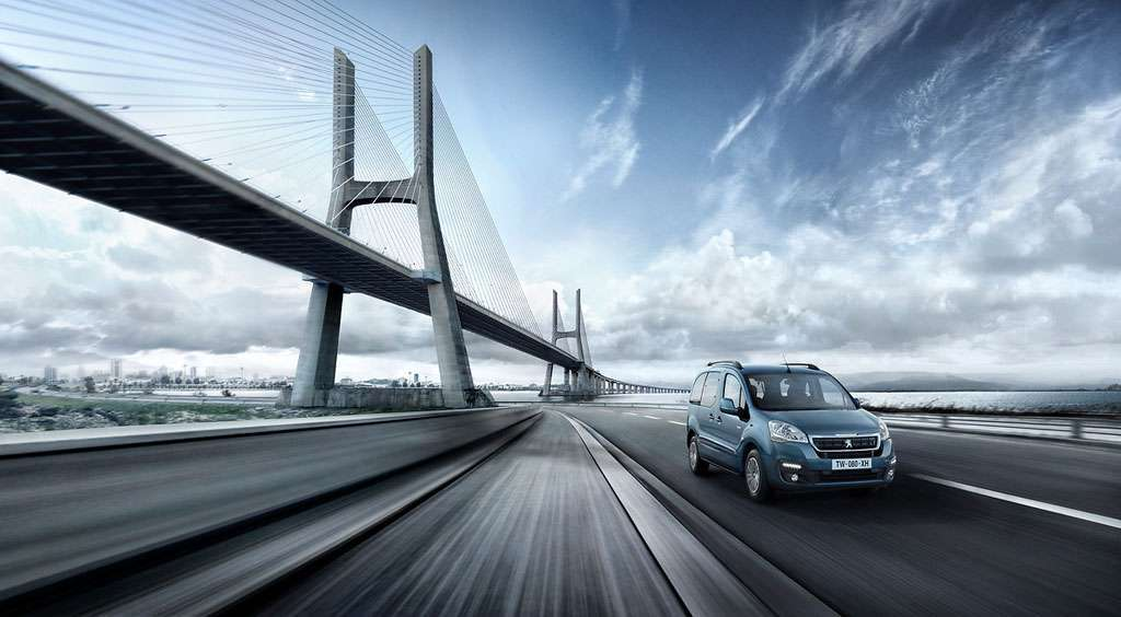 Peugeot Partner Tepee Electric arriva in Italia