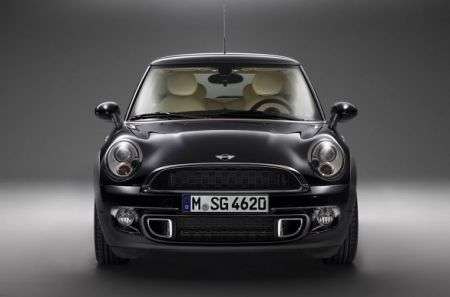 Mini Inspired by Goodwood muso