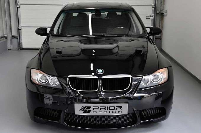 bmw serie3-m3 by prior design - muso