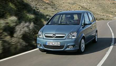 Opel Meriva 1.4 Gpl Tech
