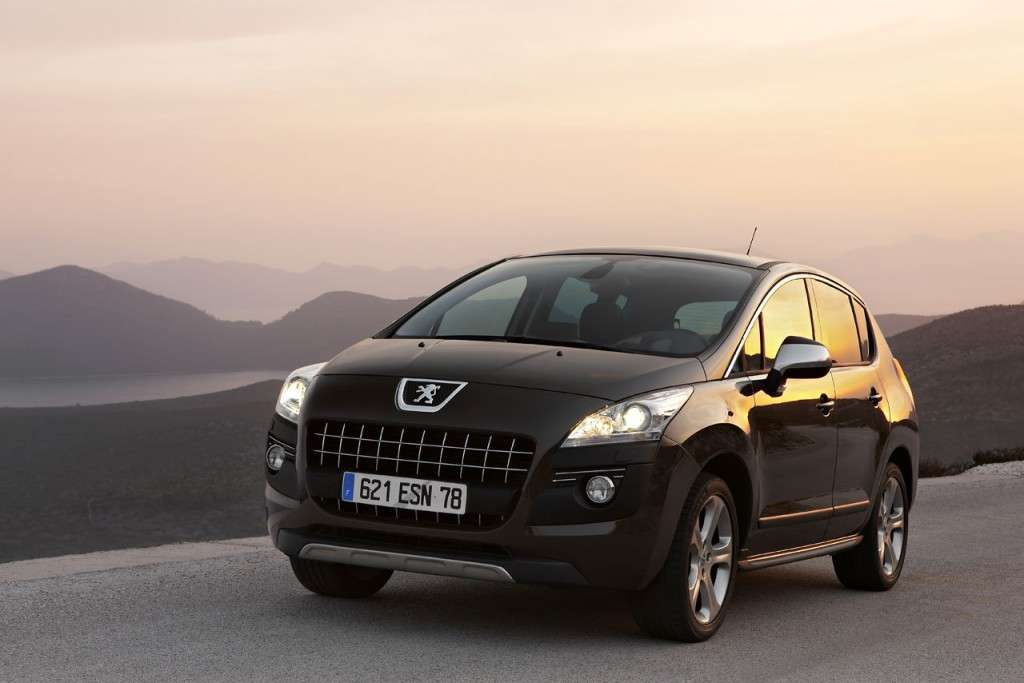 Peugeot 3008 Style muso (2)