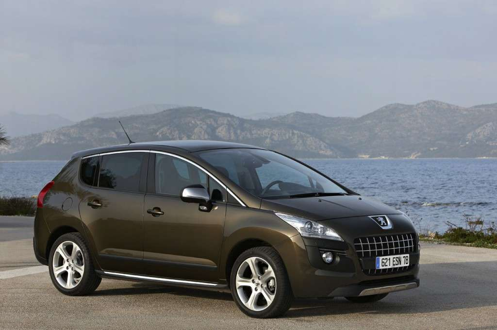 Peugeot 3008 Style muso