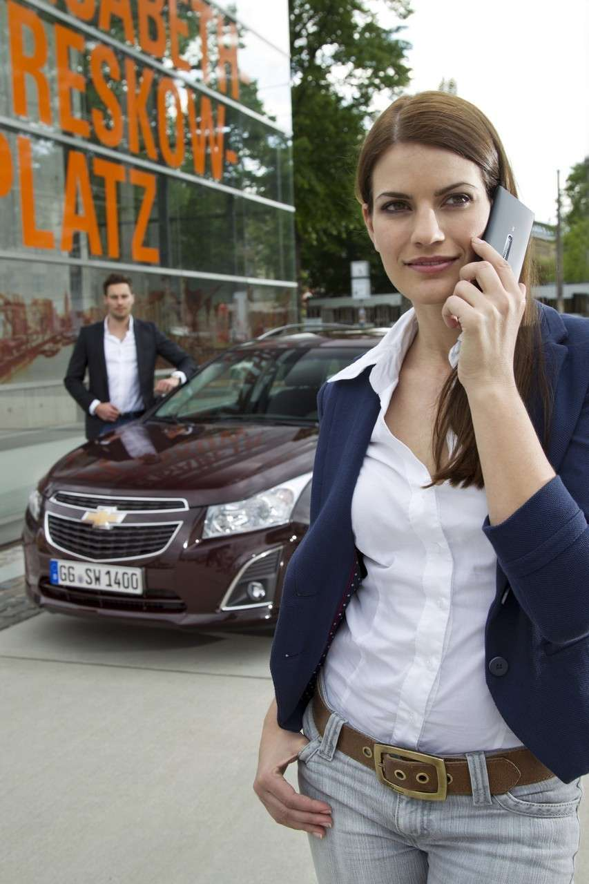 Chevrolet Cruze Station Wagon muso (3)