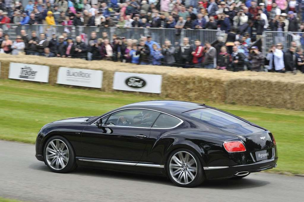 Bentley Continental GT Speed (2)