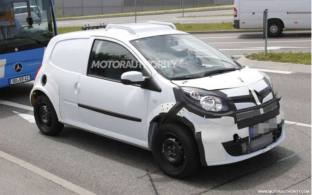 Smart ForFour 2015 laterale