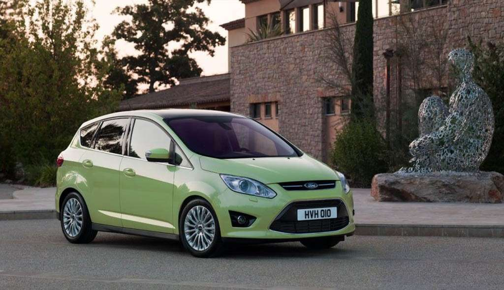 Ford C-Max muso (2)