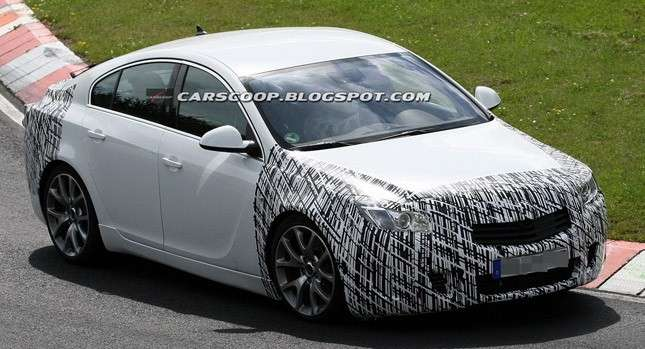 Opel-Insignia-OPC-facelift-2013-frontale
