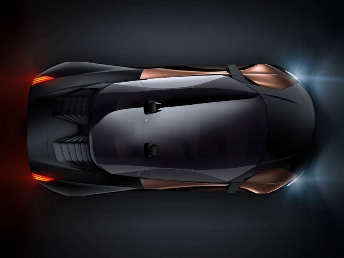 Peugeot Onyx Concept-panoramica