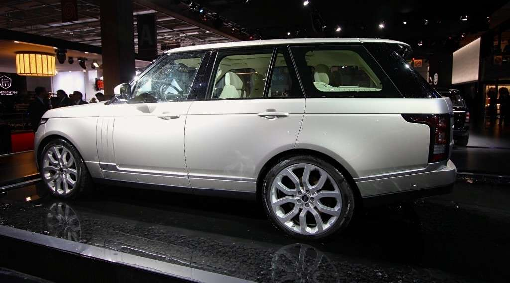 Range Rover 2013 laterale (2)