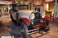 Peugeot Type 174: icona nel film Midnight in Paris di Woody Allen [FOTO e VIDEO]