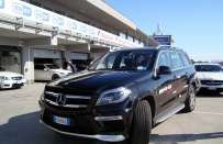 Mercedes GL 63 AMG 4Matic Performance: prova su strada