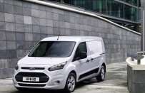 Ford Transit Connect, foto