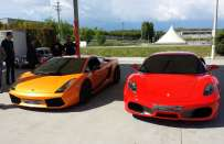 Ferrari F430 VS Lamborghini Gallardo: confronto tra supercar italiane [FOTO e VIDEO]