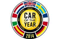 Car of the Year 2014, foto