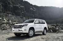 Toyota Land Cruiser 2014, foto