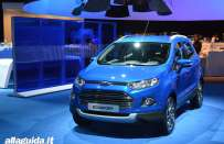 Nuove Ford 2014 al GoFurther