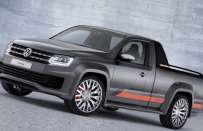 Volkswagen Amarok Power Concept 2014: pick-up speciale al Worthersee [FOTO]