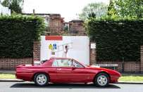 Ferrari 412 pick up