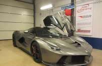 Ferrari LaFerrari by JMP Optimering