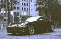 Toyota GT86 Vantage by Dams