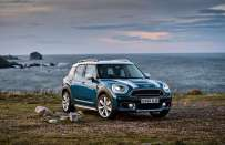 Mini Countryman Premiere Edition: già ordinabile, caratteristiche [FOTO]