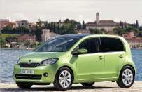 Skoda Citigo MY 2017
