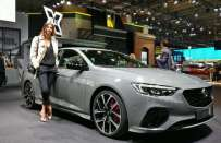 Opel Insignia Grand Sports GSi