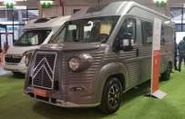 Citroen Jumper Tipo H Replica