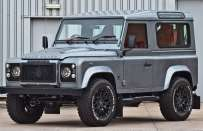 Land Rover Defender XS 90 by Kahn
