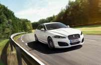 Salone di Mosca 2012: Jaguar XFR Speed Pack [FOTO]
