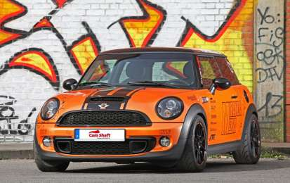 Mini by Cam Shaft