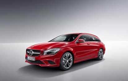 Nuove Mercedes-Benz 2015
