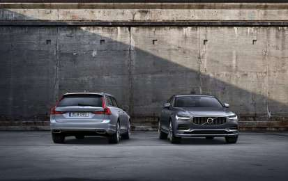 Volvo S90 e V90 Polestar Performance Optimisation