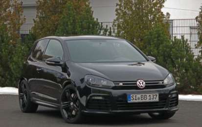 Tuning Volkswagen: la Golf R secondo B&B