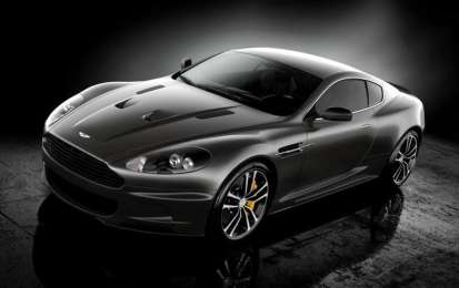 Aston Martin DBS Ultimate Edition, le foto