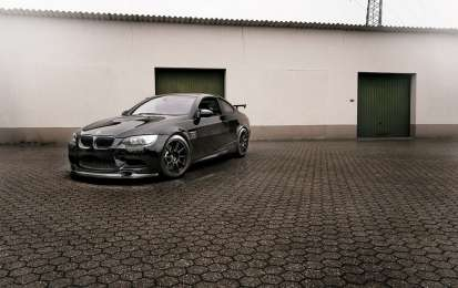 Alpha-N Performance BMW M3 E92