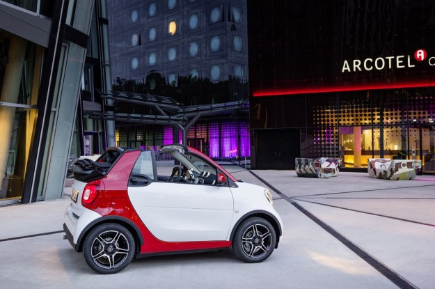 Nuove Smart 2016