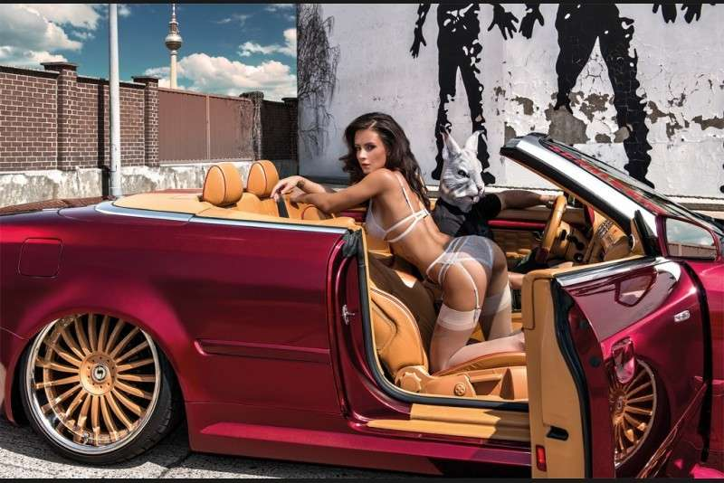 Miss tuning, il calendario