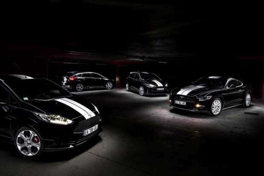 Ford Performance 50th Anniversary