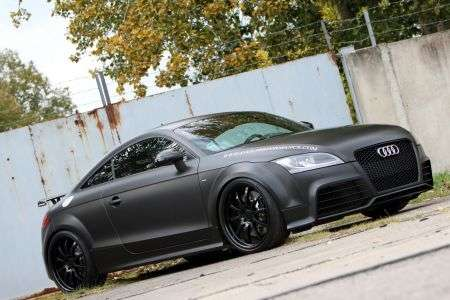 Tuning Audi: Avus Performance TT RS