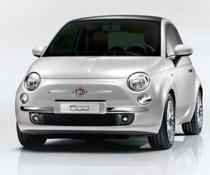 Fiat Panda 2012 vs Fiat 500, city car italiane a confronto ... Panda 500