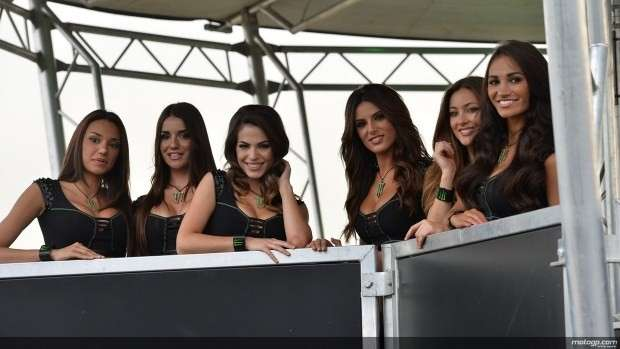 Monster Girls a Barcellona