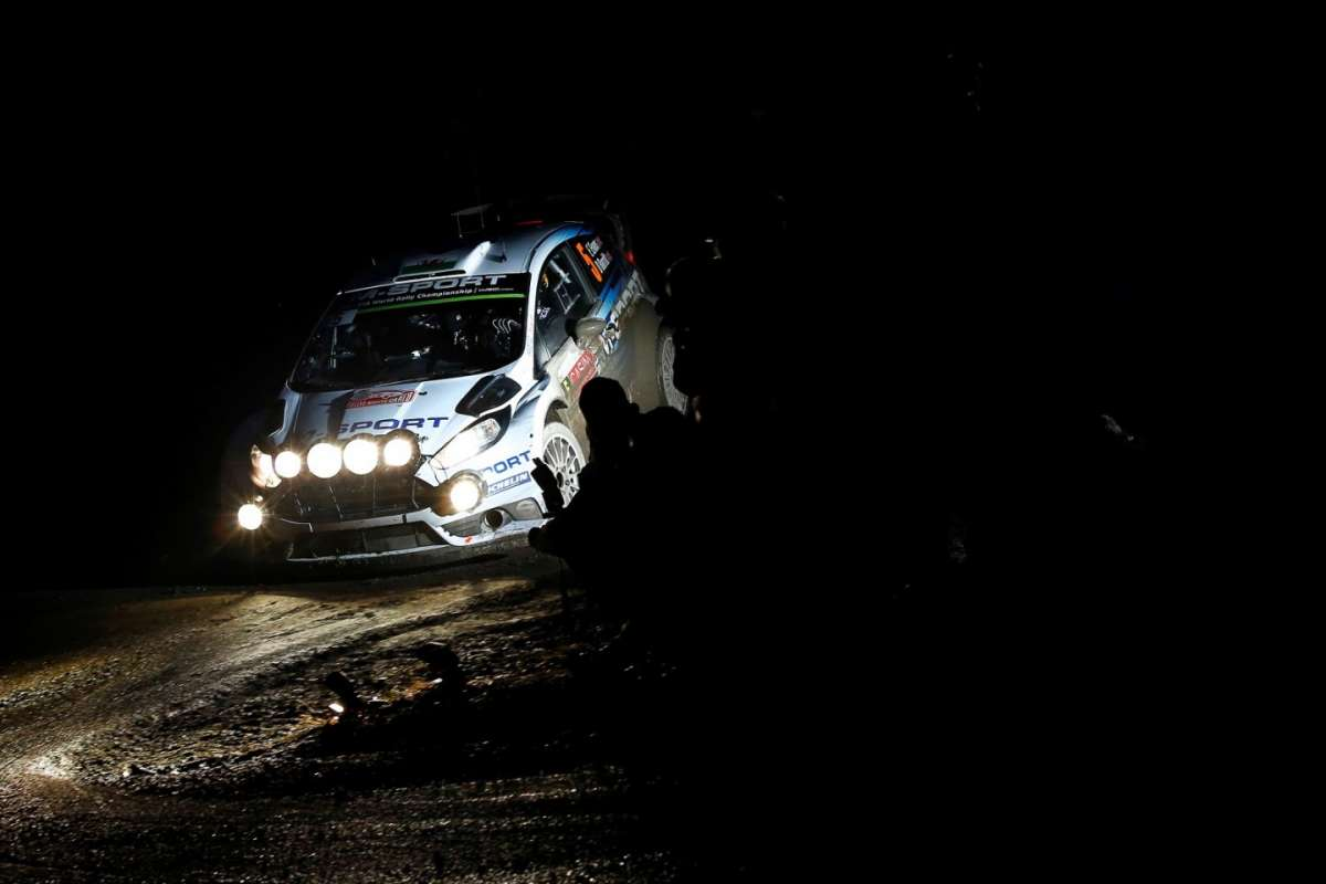 Rally Montecarlo 2015, Ford Fiesta RS (6)