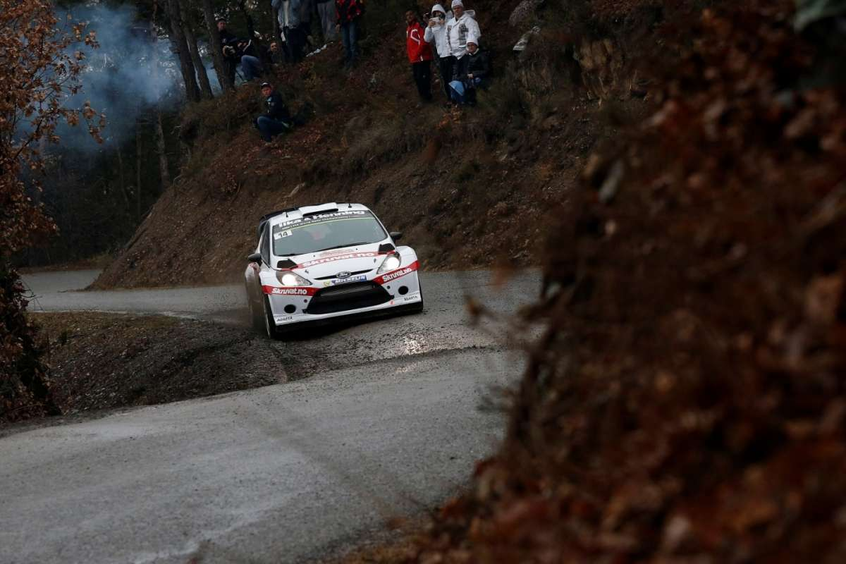 Rally Montecarlo 2015, Ford Fiesta RS (7)