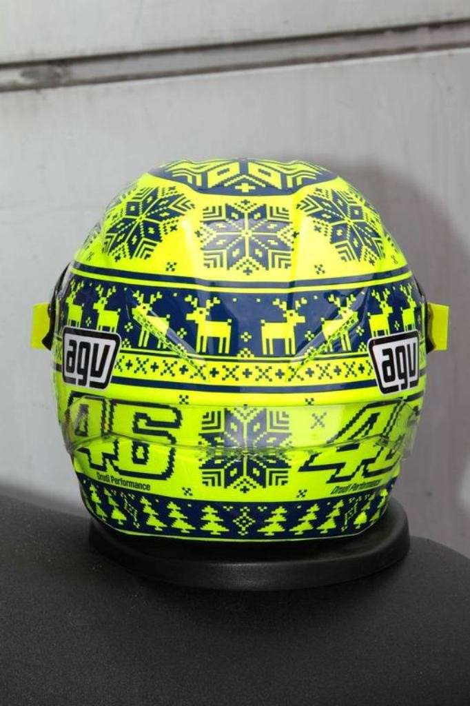 Casco come berretto